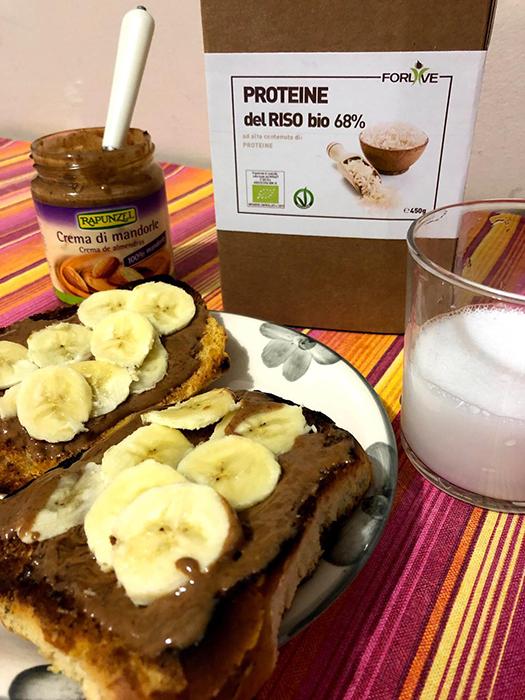 colazione da re