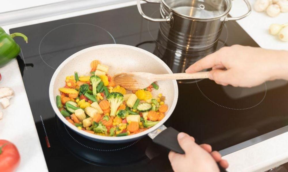 metodi di cottura verdure