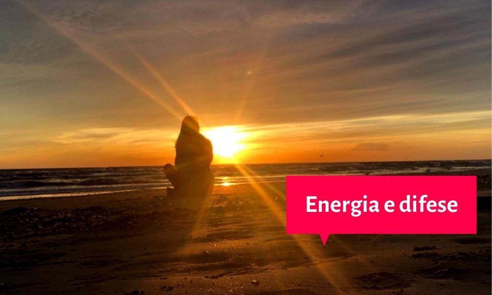 energia e difese immunitarie