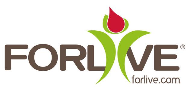 Logo Forlive